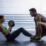 5 Benefits Of Working With A Personal Trainer
