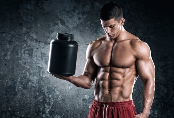 Best Bodybuilding Supplements: You Should Try In 2018