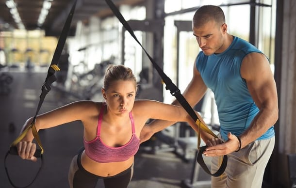Should You Work Out Alone Or With Your Partner?