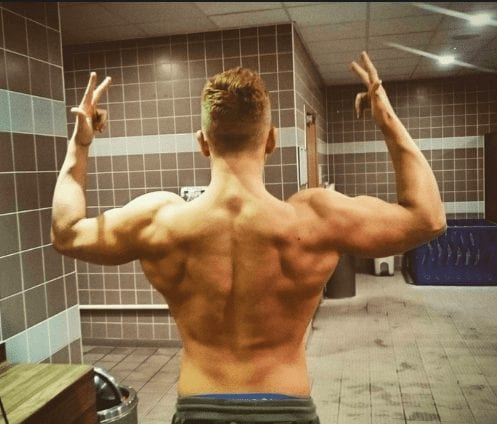 Anadrole Review: Boosts Muscle Mass Without Any Side-Effects