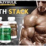 growth hormone stack