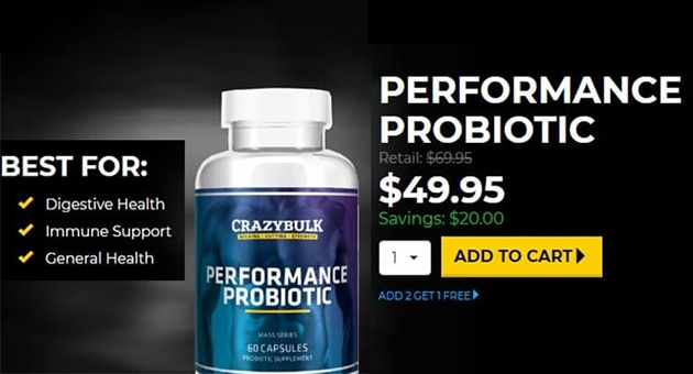 The Most Trusted Crazy Bulk Perform...