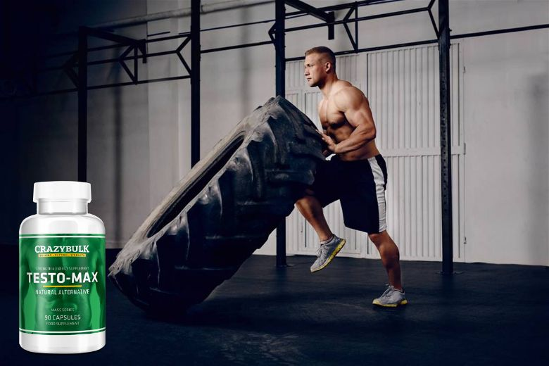 Testo Max Review The Best Bodybuilding Supplement